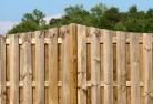 Alawoona Back yard fencing 21
