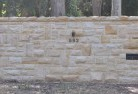 Alawoona Brick fencing 19