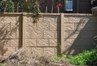 Alawoona Brick fencing 20