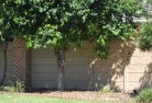 Alawoona Brick fencing 22