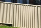 Alawoona Corrugated fencing 6