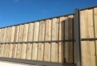 Alawoona Lap and cap timber fencing 1