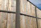 Alawoona Lap and cap timber fencing 2