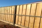 Alawoona Lap and cap timber fencing 4