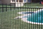 Alawoona Pool fencing 2