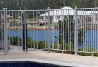 Alawoona Pool fencing 7