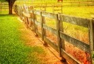 Alawoona Rail fencing 5