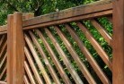 Alawoona Timber fencing 7