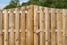 Alawoona Wood fencing 3